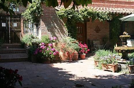 Hacienda del Desierto Bed & Breakfast Cover Picture