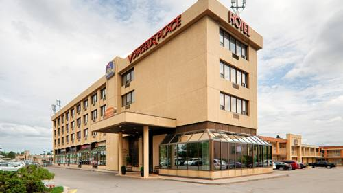 Best Western Voyageur Place Hotel Cover Picture