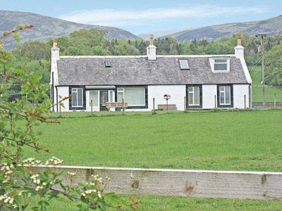 Muirhead Cottage Cover Picture