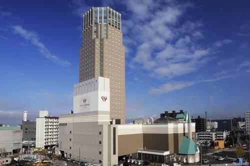 Hotel Emisia Sapporo Cover Picture