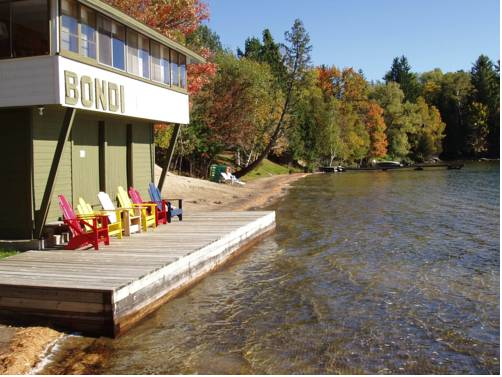 Bondi Village Cottage Resort Cover Picture