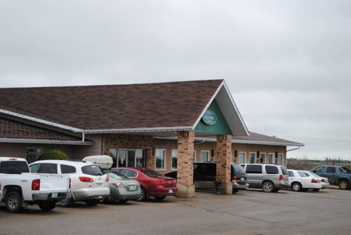 Moosomin Country Squire Inn Cover Picture