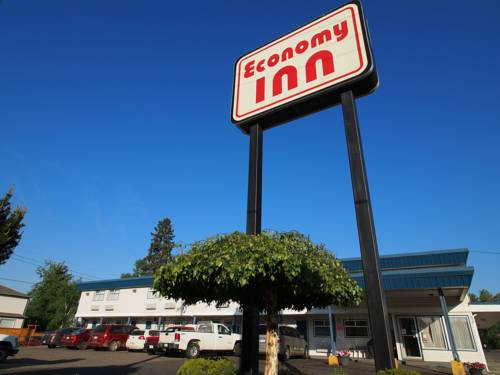 Economy Inn Prince George Cover Picture