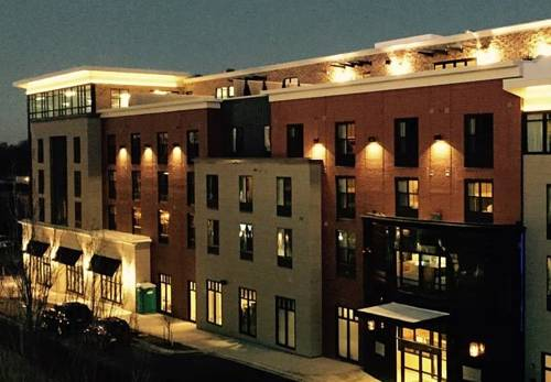 TownePlace Suites by Marriott Lawrence Downtown Cover Picture