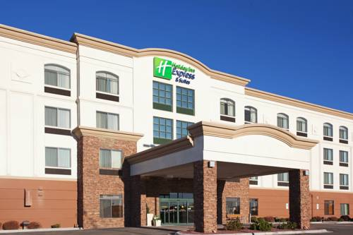 Holiday Inn Express Hotel & Suites Cheyenne Cover Picture