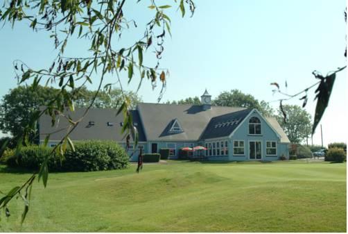Richmond Park Golf Club Cover Picture