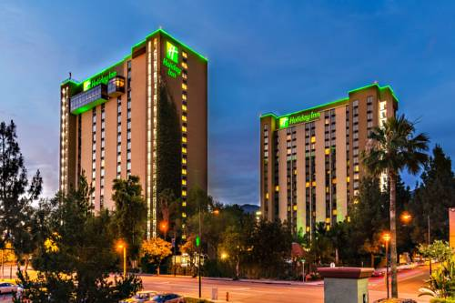 Holiday Inn Burbank-Media Center Cover Picture