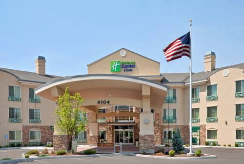 Holiday Inn Express Hotel & Suites Nampa Cover Picture