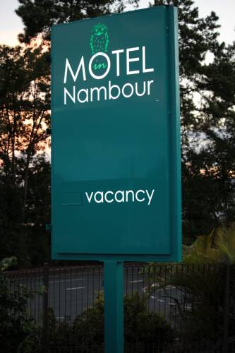 Motel in Nambour Cover Picture