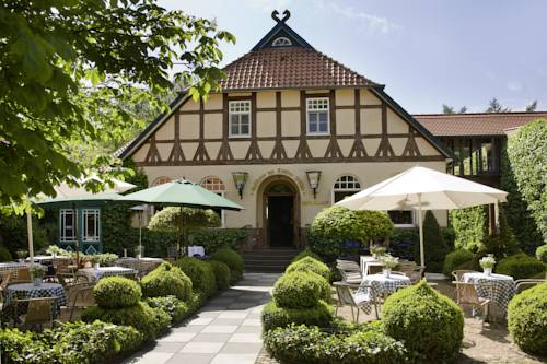 Hotel zur Kloster-Mühle Cover Picture