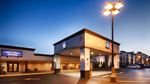 Best Western Plus Milwaukee Airport Hotel & Conference Center Cover Picture