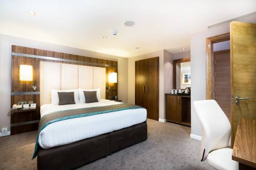 DoubleTree By Hilton Milton Keynes Cover Picture