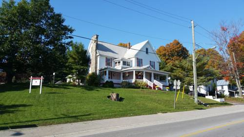 Bancroft Bed & Breakfast Cover Picture