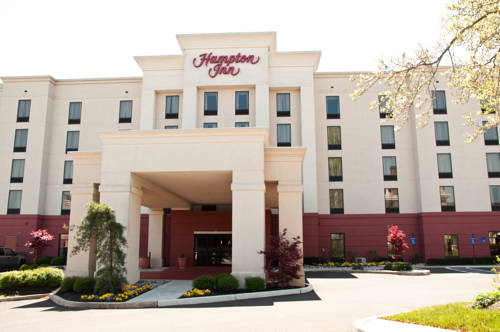 Hampton Inn Doylestown Cover Picture