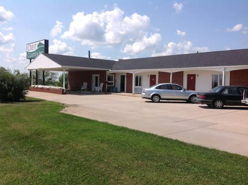 Crest Country Inn Cover Picture
