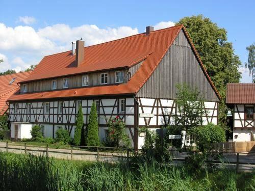 Gasthof Wäscherschloss Cover Picture