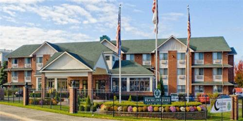 Best Western PLUS Franklin Square Inn Cover Picture