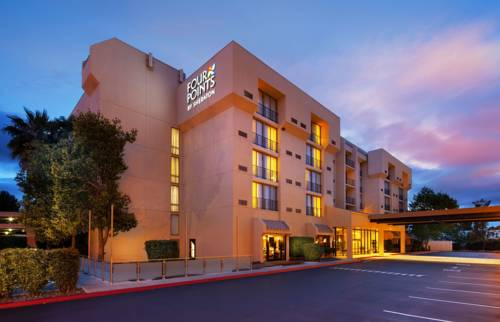 Four Points by Sheraton San Jose Airport Cover Picture