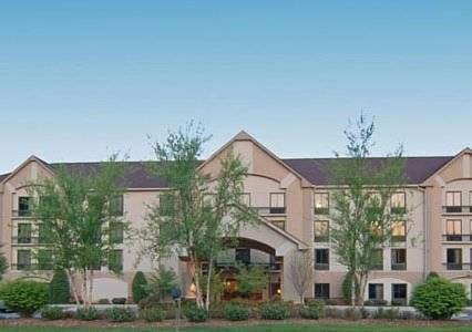 Quality Inn & Suites Biltmore South Cover Picture