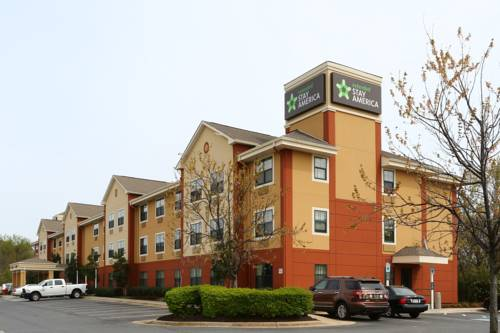 Extended Stay America - Baltimore - Glen Burnie Cover Picture