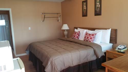 H Motel Cover Picture