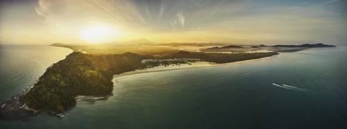 Shangri-La's Rasa Ria Resort & Spa Cover Picture
