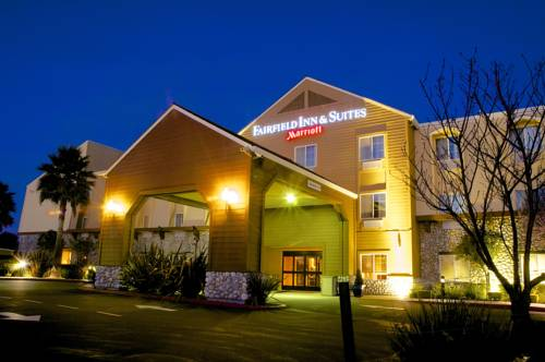 Fairfield Inn and Suites by Marriott Napa American Canyon Cover Picture