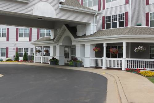 Country Inn & Suites Appleton Cover Picture