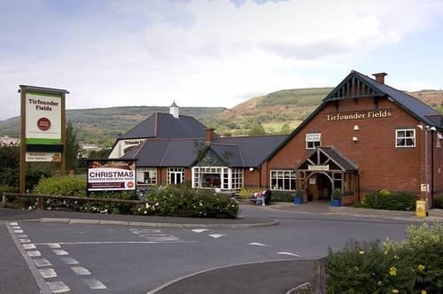 Premier Inn Aberdare Cover Picture