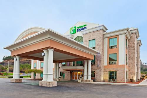 Holiday Inn Express Hotel & Suites Corbin Cover Picture
