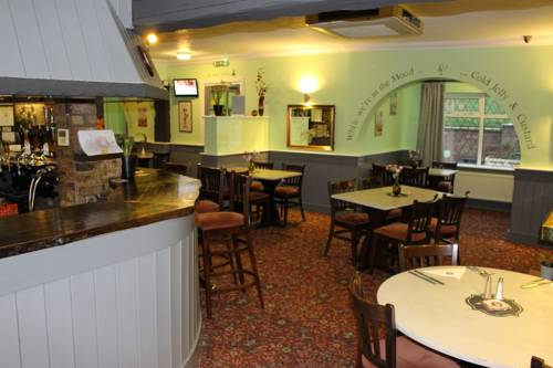 Oliver Twist Country Inn Cover Picture