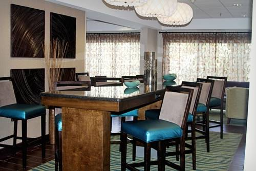 Hampton Inn Tampa-Rocky Point Cover Picture