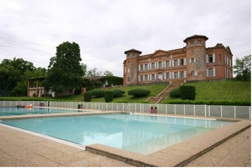 Château de Loubéjac Cover Picture