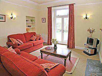 Glebe Cottage Cover Picture