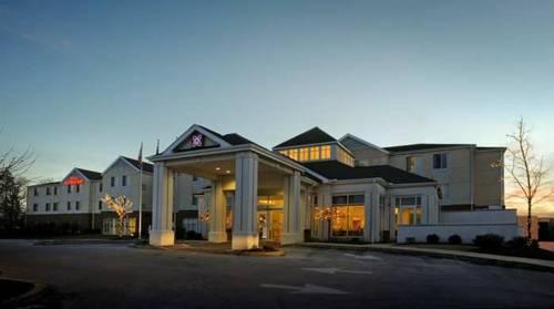 Hilton Garden Inn Kennett Square Cover Picture