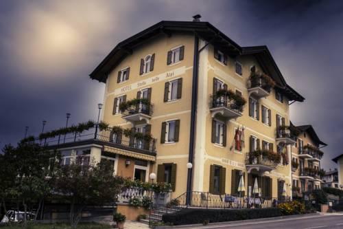 Wellness e Resort Stella Delle Alpi Cover Picture