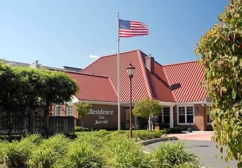 Residence Inn Hartford Avon Cover Picture