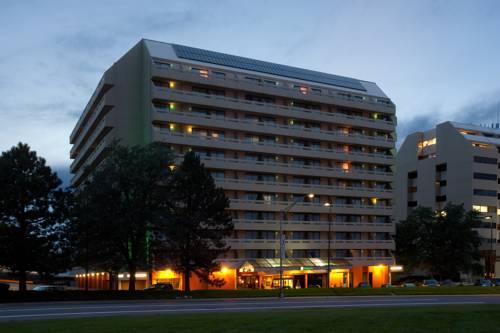 Holiday Inn Denver East - Stapleton Cover Picture