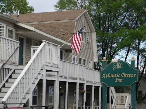 Atlantic Breeze Inn Cover Picture
