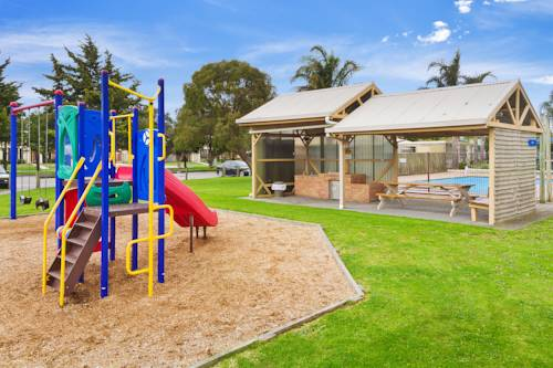 Chelsea Holiday Park Cover Picture