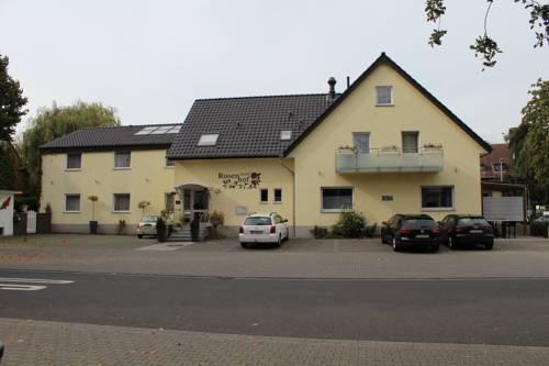 Hotel Rosenhof Cover Picture