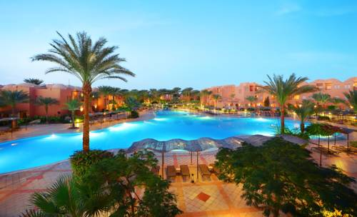 Jaz Makadi Oasis Resort Cover Picture