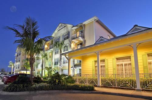 Residence Inn Cape Canaveral Cocoa Beach Cover Picture