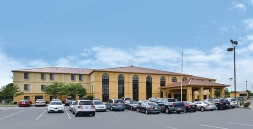La Quinta Inn & Suites Greenwood Cover Picture