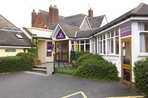 Premier Inn Exeter (Countess Wear) Cover Picture