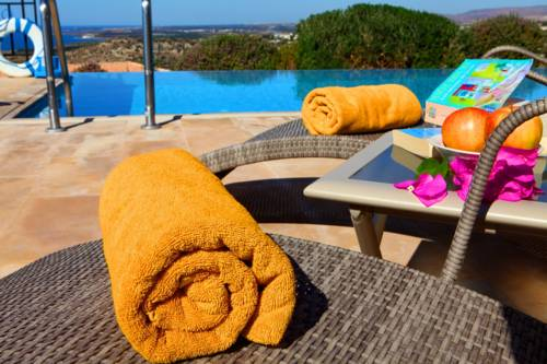 Aphrodite Hills Golf & Spa Resort Residences - Junior Villas Cover Picture