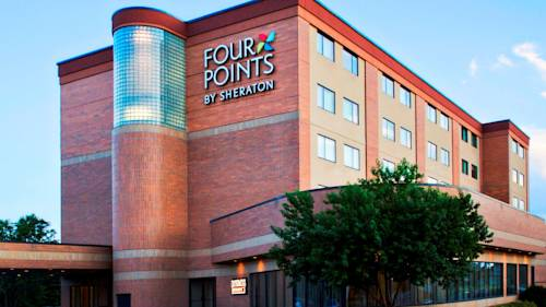 Four Points by Sheraton Winnipeg South Cover Picture