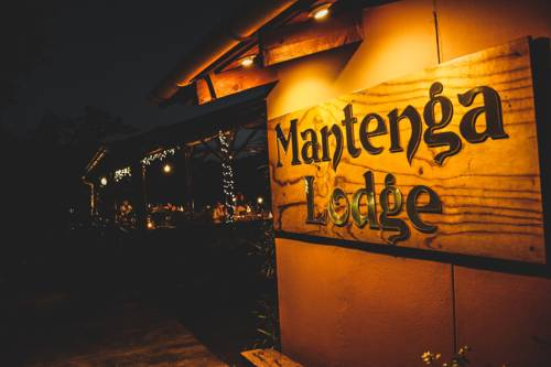 Mantenga Lodge Cover Picture