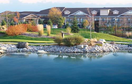 Georgian Bay Hotel Cover Picture