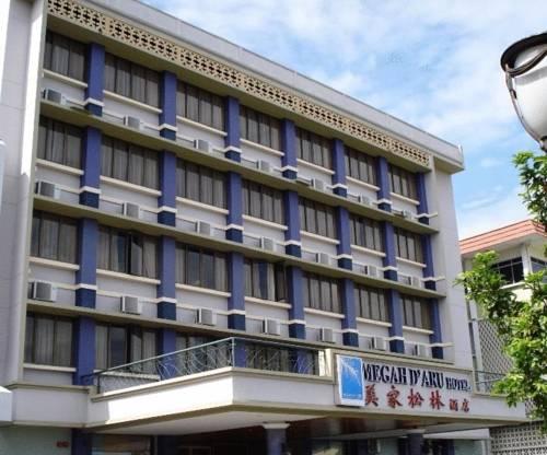 Megah D'aru Hotel Cover Picture
